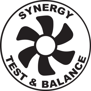 Synergy Test and Balance Logo